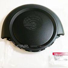 KIA 2013-2015 SOUL Top Das Center Speaker Cover Genuine 84770-B2100EQ