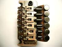 Schaller Tremolo Floyd Rose Vintage Copper