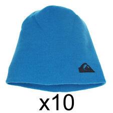 Gorras y sombreros de hombre Quiksilver color principal azul