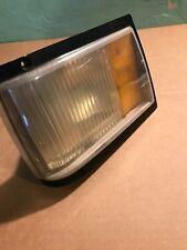 1987 1988 Cadillac Deville Fleetwood Corner Light D.S. Left Marker Signal Lamp