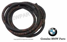 For BMW 528i Z3 323i 328i 1 Meter Vacuum Hose 3.5X7.5 mm Outside Cloth Braided