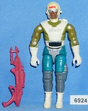 1989 DEE-JAY Comm-Tech Trooper G.I. Joe 3.75 inch Figure #2