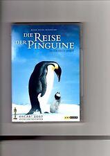 DVD - Die Reise der Pinguine / #12886