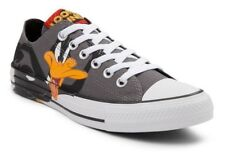 CONVERSE CONS CHUCK TAYLOR ALL STAR LO SZ 10 LOONEY TUNES DAFFY BUGS MENS NIB ⚡️