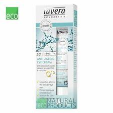 Lavera Basis Anti Ageing Eye Cream Q10