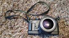 Praktica BX20 Camera and Prakticar lens