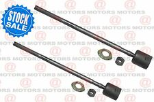 For Pontiac Firefly 1989 -1991 Pair Front Inner Left And Right Tie Rod New EV269
