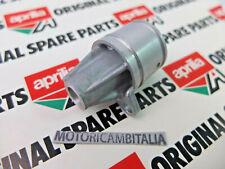 APRILIA RS RX 125 Rotax 123 corpo pompa acqua cover pump water 0222180