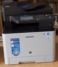 Samsung Xpress C1860FW Laserdrucker Multifunktionsgerät
