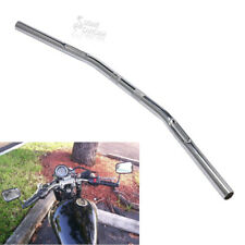 "1"" Chrome Handlebar Drag Bar Fit Yamaha Virago 250 500 535 700 750 920 1000 1100"