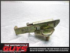 1999 2000 99 00 YAMAHA YZFR6 YZF R6 OEM GENUINE REAR SEAT LATCH LOCK