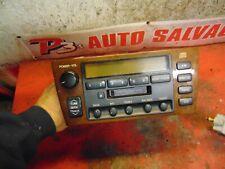 01 00 Lexus ES300 oem factory cassette player radio stereo 86120-33320