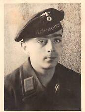 Orig. Foto Deutsche Matrose Porträt