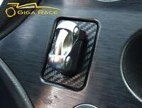 ALFA ROMEO 159 ADESIVI STICKER DECAL CHIAVE ACCENSIONE TUNING CARBON LOOK VINILE
