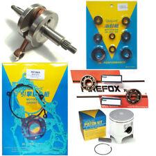 Honda CR85 2005 - 2007 Full Mitaka Engine Rebuild Kit Inc Crank Piston Gaskets
