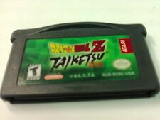 DragonBall Dragon Ball Z Taiketsu Nintendo Game Boy Advance GBA Cartridge only