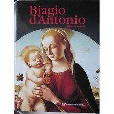 Bartoli - Biagio d'Antonio - Arte - Toscana - Faenza - Firenze - Romagna - Tucci