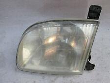 Tundra Sequoia Headlight Front Head Lamp 2001 02 03 OEM 04 Original