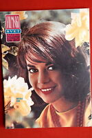 NATALIE WOOD ON COVER 1966 RARE VINTAGE EXYUGO MAGAZINE