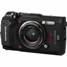 Olympus Tough TG-5 Digital Camera (Black) V104190BU000