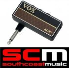 Vox Amplug AP2AC AC30 Guitar Amplifier Headphone Amp AP2AC Guitarist Practice