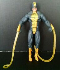 "Marvel Universe Constrictor 3.75"". Loose MINT Display Figure."