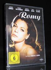 DVD Romy Schneider () - su vida-Jessica negro + Thomas Kretschmann * nuevo *
