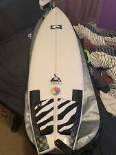 Ripcirl Joystick Surfboard