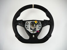 SAAB 93 9-3 Aero Vector Flat bottom INCLUDE Steering wheel Volante Fondo plano