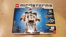 Lego Mindstorms NXT 2.0 (8751) Factory Sealed Box