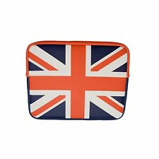 Urban Factory neopreno (GB) Bandera Funda para 10 PULGADAS TABLETA