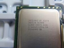 Intel Xeon X5690 SLBVX 3.46GHZ 12MB 6.4GT/s LGA 1366 Hex 6-Core CPU Processors