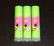 Avon (Qty 3) Spring Candy Lip Balm SUGARED BERRY Chap Stick