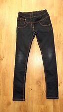 Next Leggings/Jeggings Cotton Blend Girls' Jeans (2-16 Years)