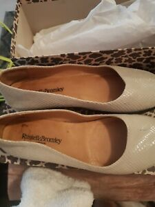 Russell and bromley 7 Womens Shoes
