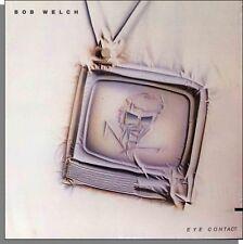 Bob Welch - Eye Contact - New 1983 LP Record! RCA AFL1-4659