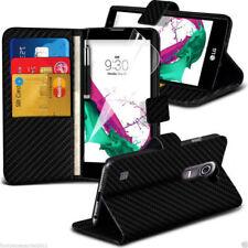 Fundas con tapa Huawei de piel sintética para teléfonos móviles y PDAs