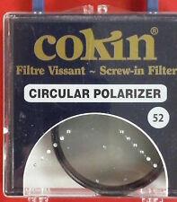 Cokin Circular Polarizing Filter 52mm