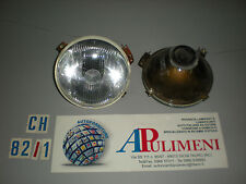 FARO PROIETTORE (HEAD LAMPS) FIAT 1300 1500 850T PULMINO INTERNO ASM CARELLO