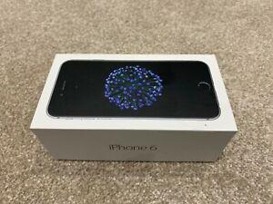 Apple iPhone 6 - 16GB - Space Grey (Unlocked) A1586
