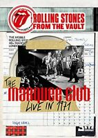 From The Vault: The Marquee - Live In 1971 [DVD] [2015] [NTSC][Region 2]
