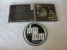 Thin Lizzy: One Night Only CD, Hard Rock, Heavy Metal, RARE, OUT OF PRINT