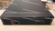 🔥 Cisco 2921-SEC/K9 with Security License router vpn ssl 🔥