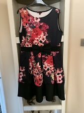 Ladies Summer Party/Wedding Dress Size 16 By Missi London