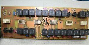 Krystal Koach Platine Relais Relaisplatine Master mother board control systems