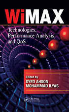 WiMAX: Technologies, Performance Analysis, and QoS (WiMAX Handbook) by