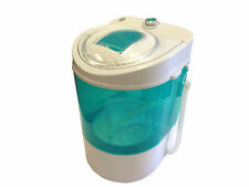 PORTABLE MINI WASHING MACHINE CAN WASHE 9 LB 45L 12 GALL CAPACITY FOR RV APARTME