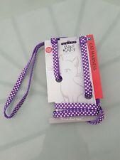 Purple Cat Harness