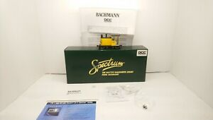 Bachmann Spectrum On30 Train Pocahontas DCC Powered Locomotive For Repair