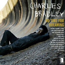CHARLES BRADLEY NO TIME FOR DREAMING DAPTONE RECORDS VINYLE NEUF NEW VINYL LP